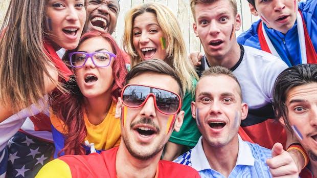WM 2018 100.000-mal simuliert: Laut dieser KI wird Deutschland nicht Weltmeister