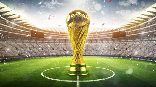 WM 2018: Die besten Gratis-Apps zur Fußball-Weltmeisterschaft