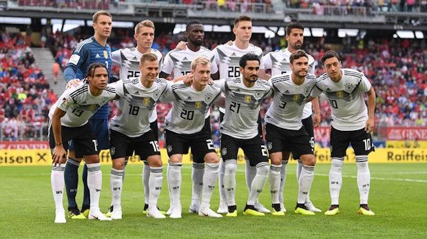 WM 2018 im Live-Stream: Hier findest du alle kostenlosen Anbieter