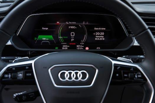 Audi will bis 2025 30 Stromer-Modelle  anbieten