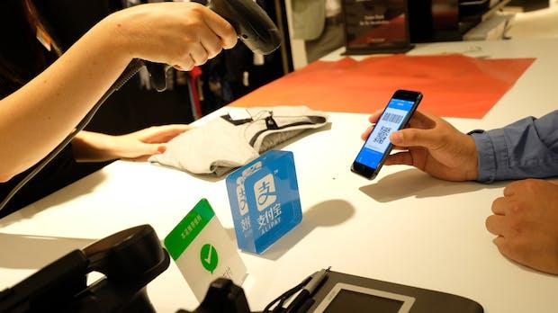 Breuninger tritt den Dienst als chinesische Datensammel-Station an