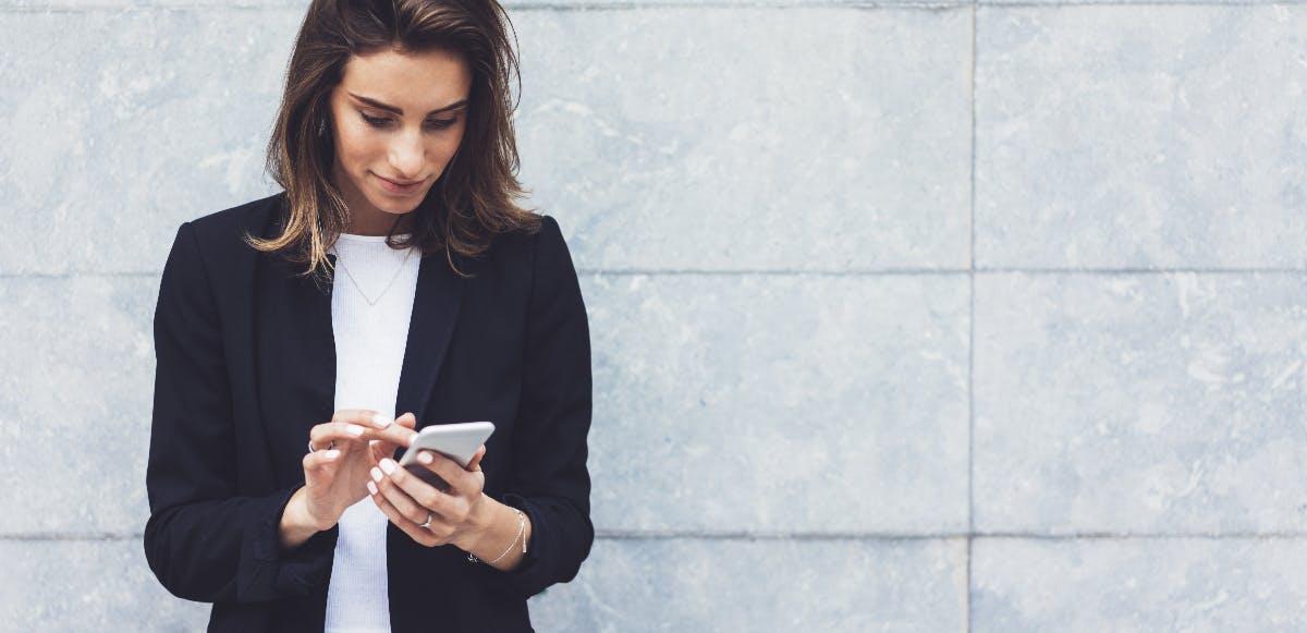 Bewerbung in 15 Sekunden – so klappt das Mobile Recruiting