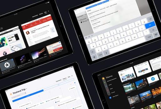 Browser der Zukunft: Berliner Studenten stellen Safari und Chrome in den Schatten