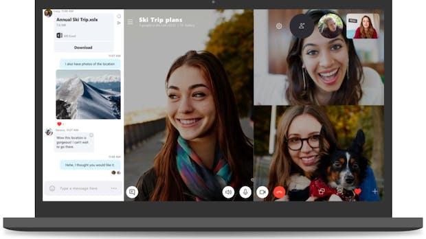 EU-Richtlinie greift: Skype registriert sich in den Niederlanden als Telekommunikationsdienst