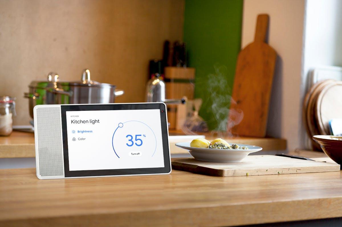 Pixel 3 im Schlepptau: Google-Home-Speaker mit Display im Herbst erwartet