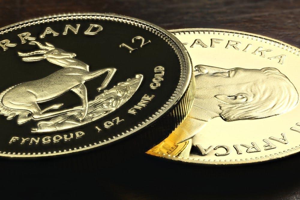 Südafrika: Popularität von Kryptowährungen steigt