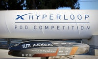 Münchener Studenten gewinnen Elon Musks Hyperloop-Competition