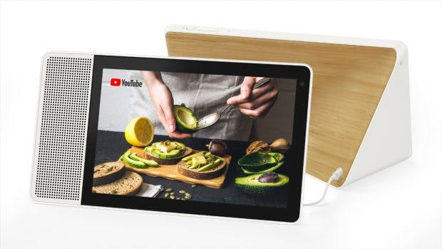 Lenovo Smart-Display. (Foto: Lenovo)