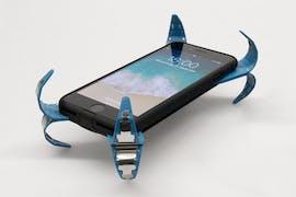 Ad-Case fürs iPhone. (Bild: Ad-Case)
