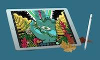 Illustrator-Alternative Affinity Designer erscheint für das iPad