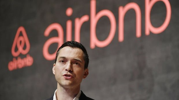 """Airbnb feiert Jubiläum: """"Die schlechteste Idee, die jemals funktioniert hat"""""""