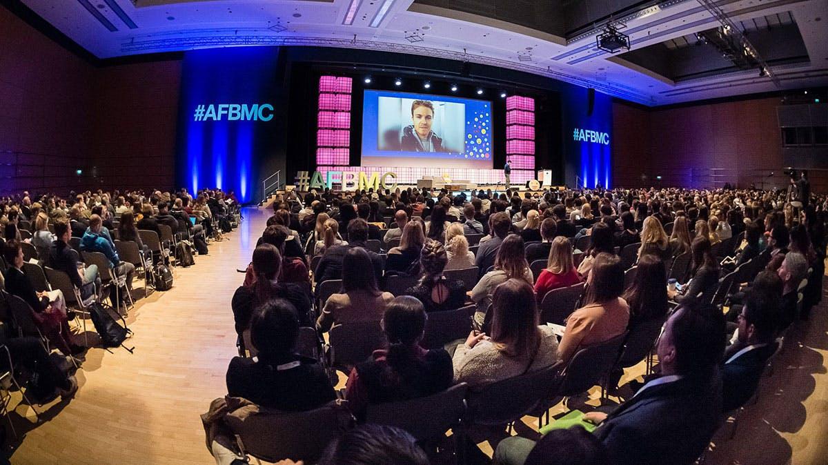 #AFBMC: Das Branchenevent für Social-Media-Marketing in Berlin