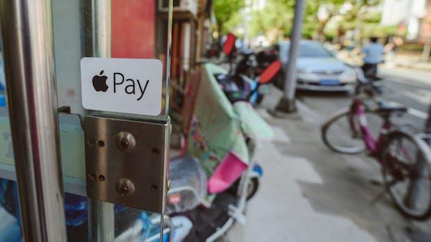 Endlich kommt Apple Pay nach Deutschland