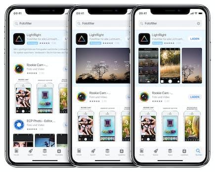 Apple-Search-Ads starten jetzt auch in Deutschland