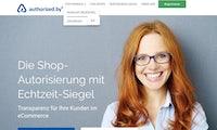 Das Startup Authorized.by gibt Marken die Kontrolle über ihre Produkte wieder