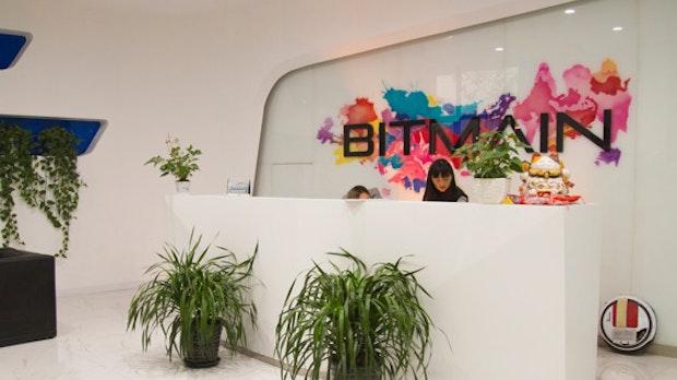 Bitmain aus China: Die heimliche Milliardenmacht hinter Bitcoin