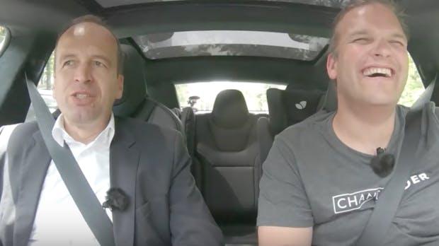 """Digitales Deutschland: """"Wir sind viel besser als wir denken"""""""