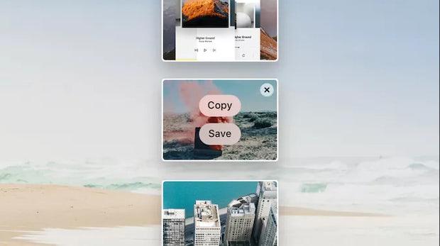 Bildschirmaufnahmen: Dieses Tool versteckt den ganzen Müll auf eurem Desktop