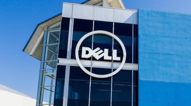Dell kehrt zurück an die New Yorker Börse
