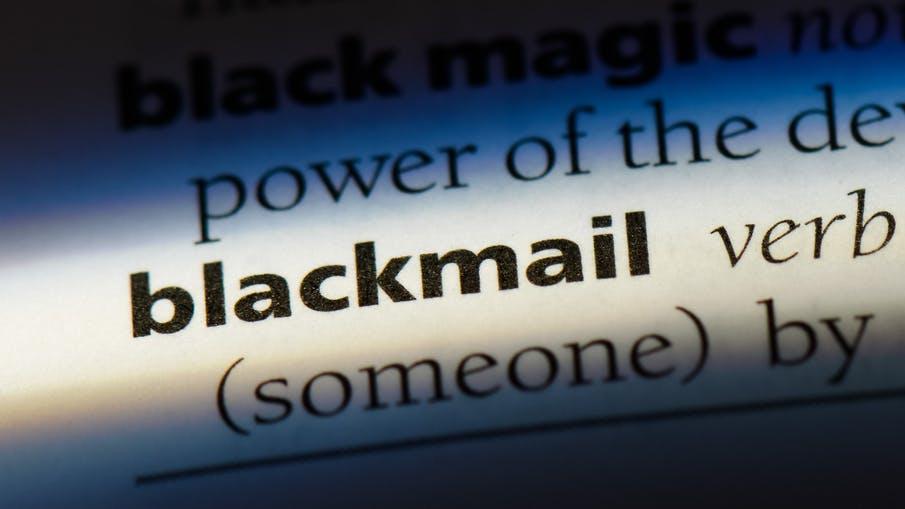 Betrugsmasche: Ein angeblicher Trojaner erpresst dich mit deinem eigenen Passwort