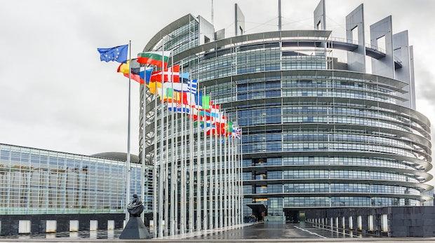 EU-Leistungsschutzrecht: Verleger erwarten knappen Ausgang der Abstimmung