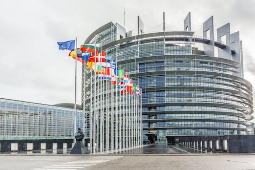 Das EU-Parlament beerdigt das freie Netz