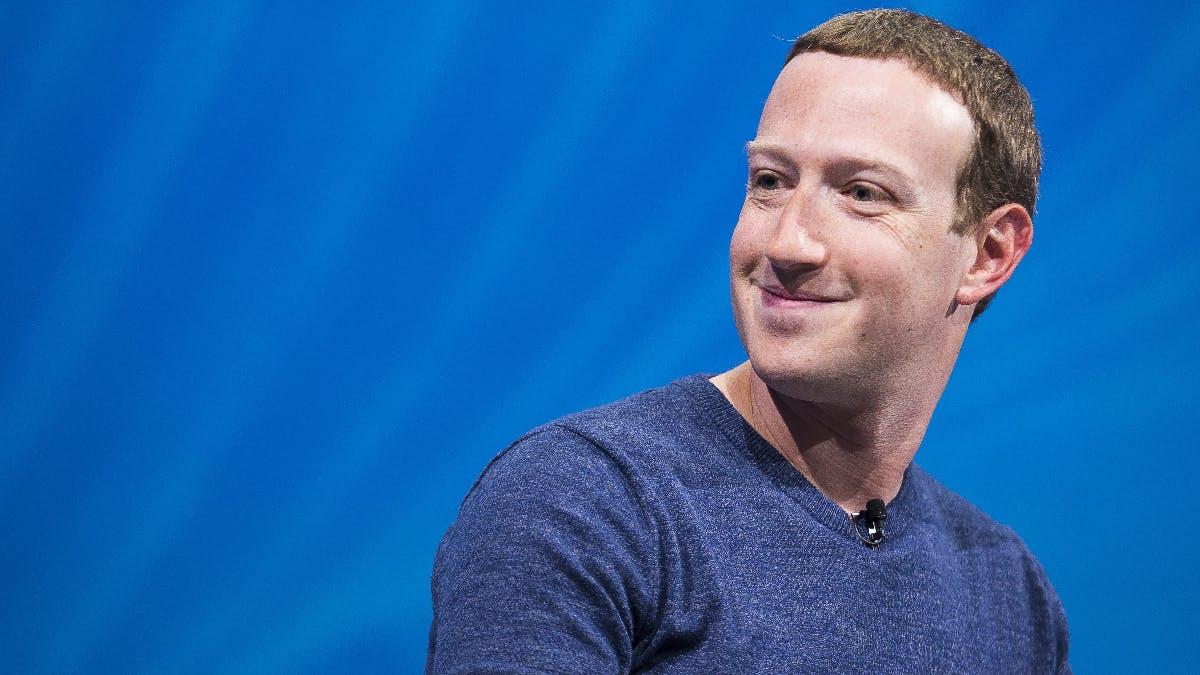 Facebook: Rekordgewinne trotz Krisenjahr
