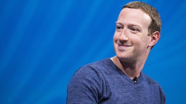 9 Milliarden Dollar: US-Steuerbehörde zerrt Facebook vor Gericht