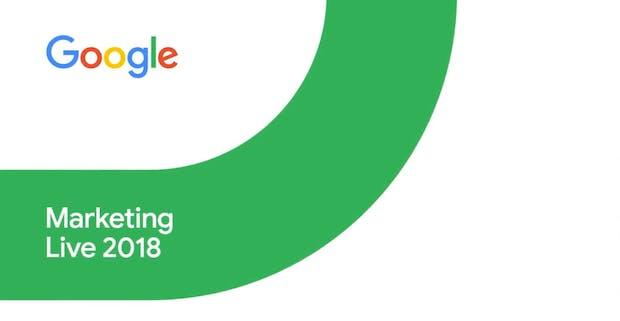 Das sind die neuen Werbeprodukte von Google