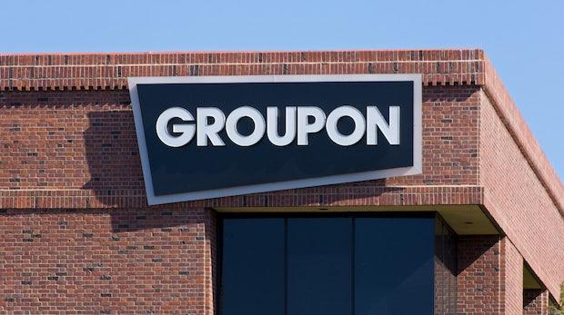Dreiste Patentverletzung: Groupon muss 82,5 Millionen Dollar an IBM zahlen