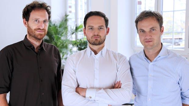 Startup aus Berlin vermietet Elektrogeräte und kassiert 12 Millionen Euro