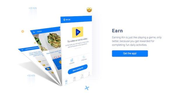 Nach 100-Millionen-ICO: Kik launcht Kinit-App und lässt Nutzer Kryptogeld verdienen
