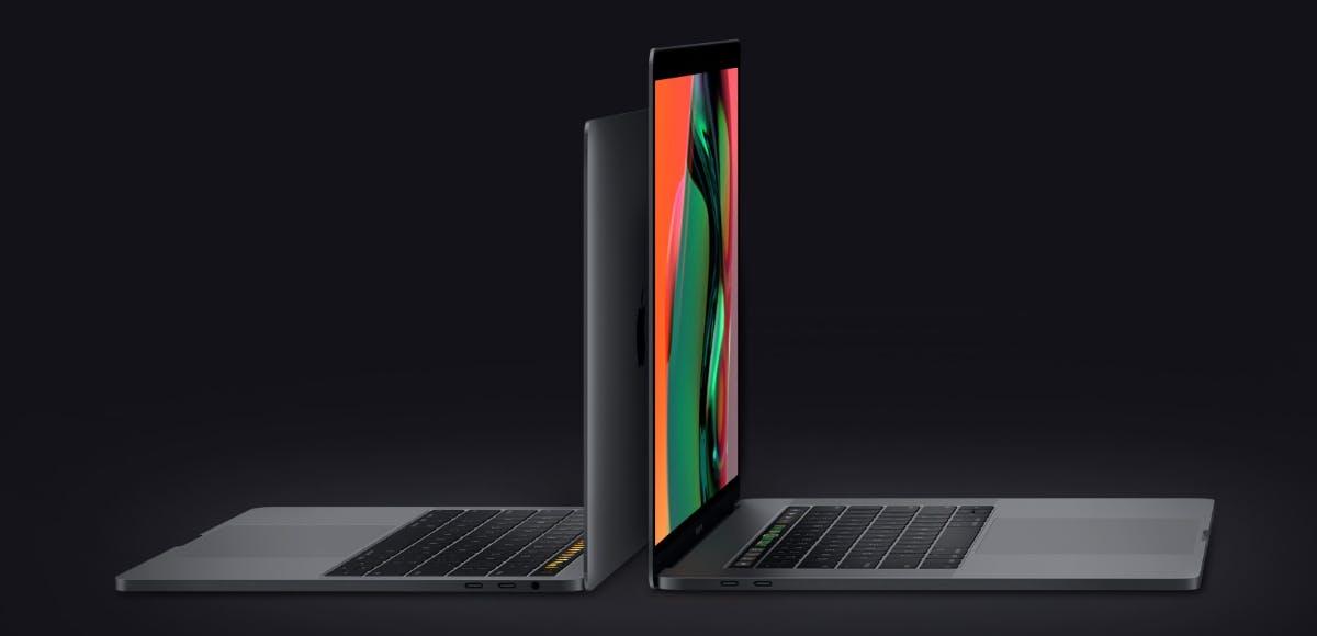 60 Prozent mehr Grafikleistung – Macbook Pro bald auch mit Radeon Pro Vega