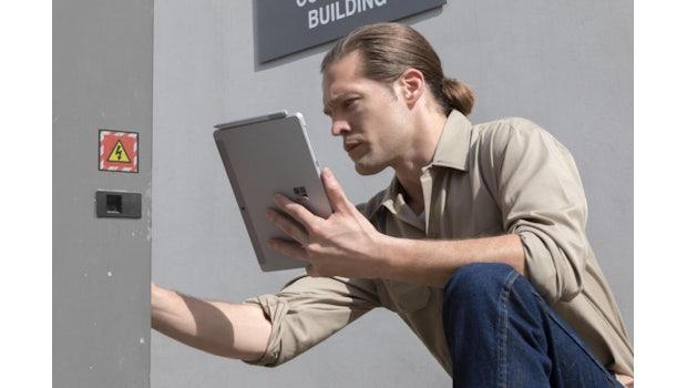 Microsoft Surface Go. (Foto: Microsoft)