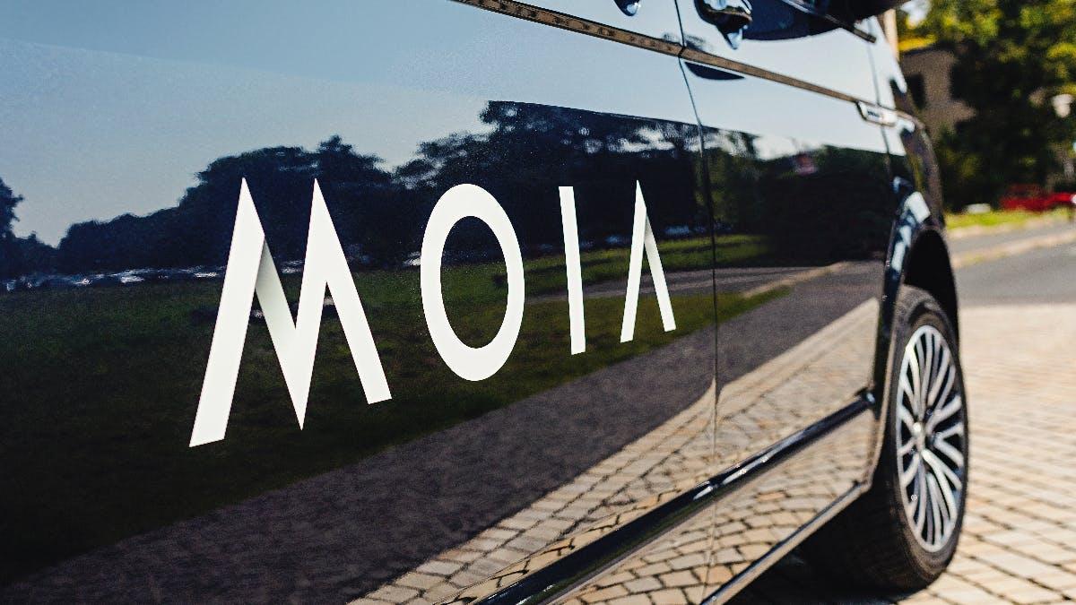 Ridesharing-Dienst Moia startet in Hannover regulären Betrieb