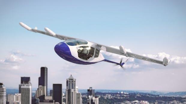 Traditionsmarke Rolls-Royce präsentiert jetzt auch Flugtaxi-Konzept