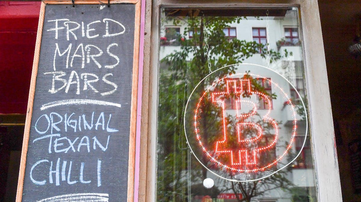 Bitcoin: Auf tiefstem Stand seit mehr als einem Jahr