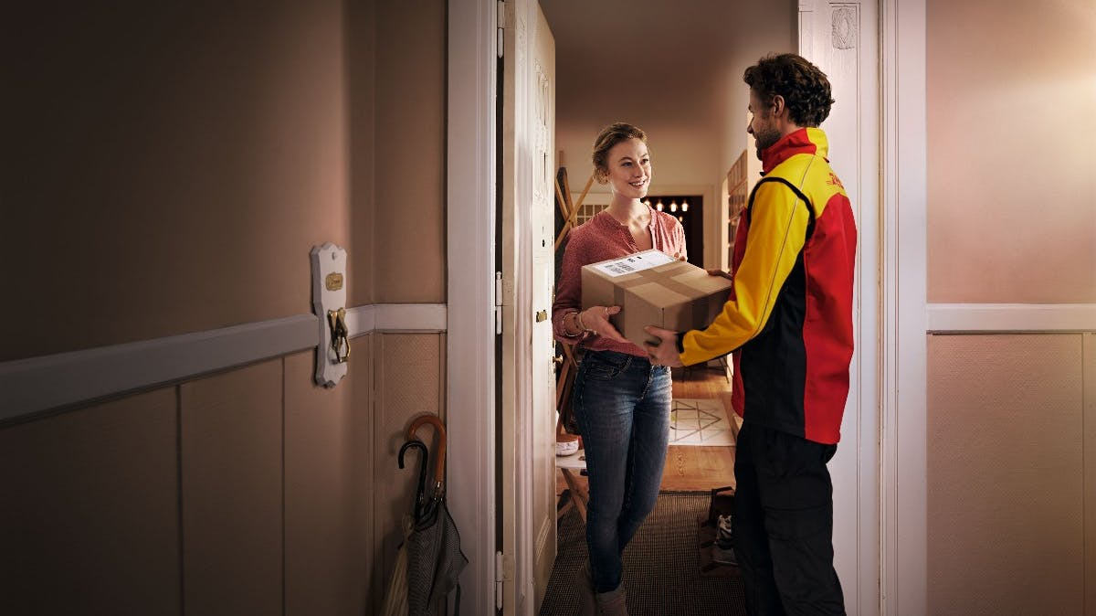 Onlinehandel: Mit Sameday-Delivery die Konkurrenz abhängen