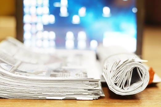 Wie Schlagzeilen des Tages das Marketing von morgen beflügeln