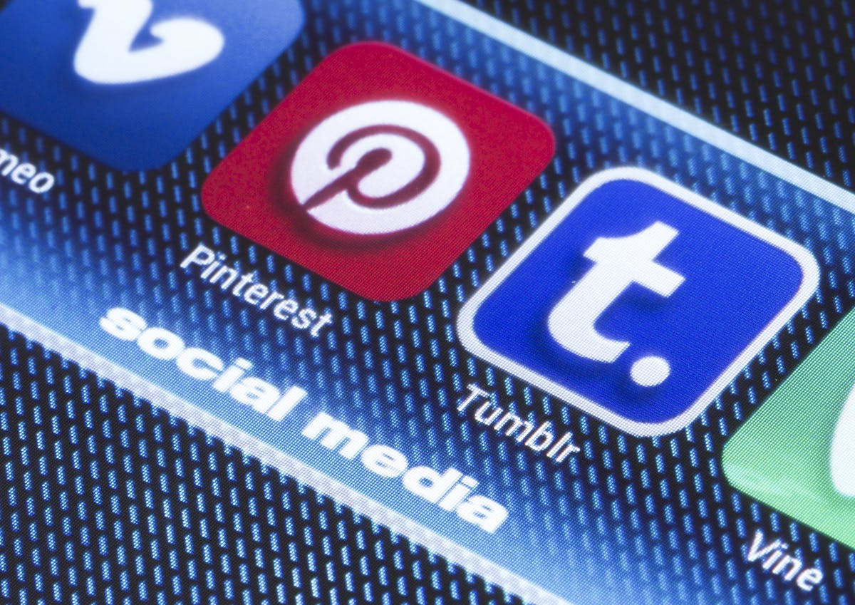 Tumblr und Pinterest – die bildgewaltigen Juwelen im Schatten der Social-Riesen