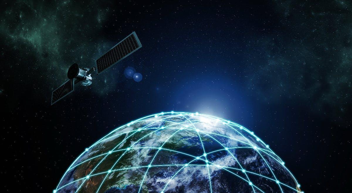 Internet aus dem All: Facebook bestätigt Satelliten-Projekt Athena