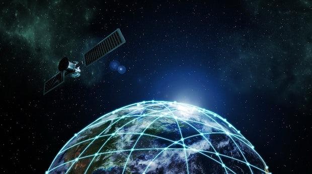 Internet aus dem All: Facebook bestätigt Satelliten-Projekt