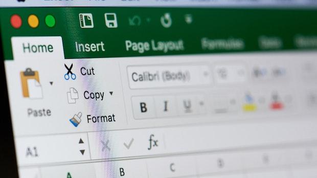 Excel verursacht Corona-Panne: 16.000 Positivtests in Großbritannien nicht gemeldet