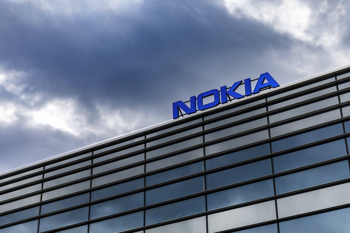 Nokia: Mit US-Unterstützung zum Huawei-Konkurrenten
