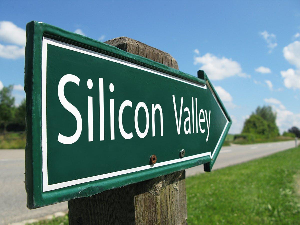 9 von 10 Jobs im Silicon Valley werden heute schlechter bezahlt als 1997