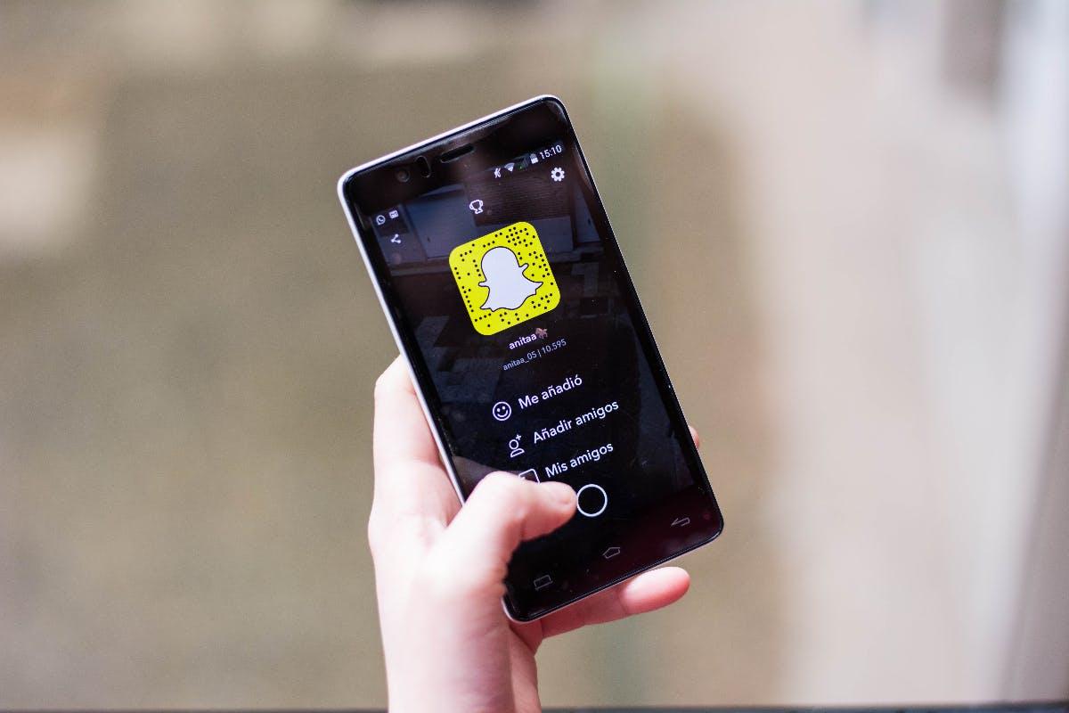 Snapchat stoppt den Nutzerschwund – die Aktie schnellt um 20 Prozent hoch