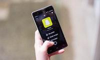 Snapchat verfehlt Prognose für Wachstum von Nutzerzahlen