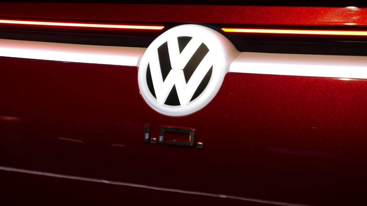 Batterie-Allianz: VW möchte europäische Akku-Entwicklung vorantreiben