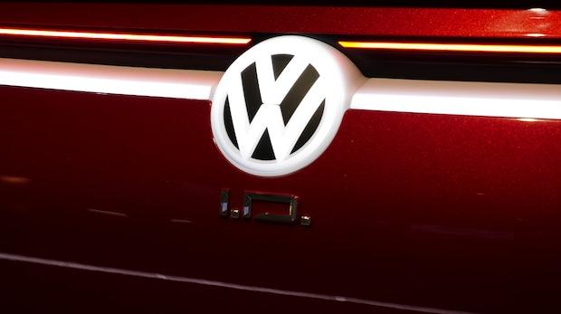 Volkswagen fährt die E-Auto-Pläne hoch