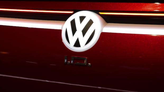 Batterie-Allianz: VW möchte die europäische Akku-Entwicklung vorantreiben